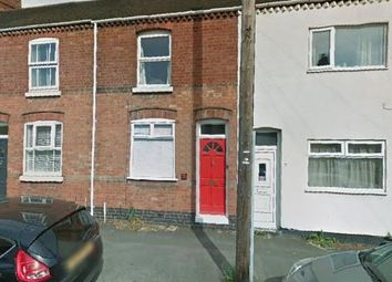 Thumbnail 2 bed terraced house for sale in Parson Street, Wilnecote, Tamworth, Staffordshire