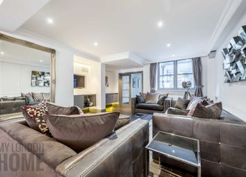 Thumbnail 3 bed flat to rent in 26 Medway Street, Westminster, London