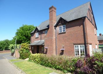 Thumbnail 4 bed detached house for sale in Matchams, Ringwood, Dorset