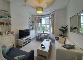 Thumbnail 1 bed flat to rent in Holmdale Road, London