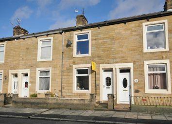 Thumbnail 2 bed terraced house for sale in Atlas Street, Clayton Le Moors, Accrington