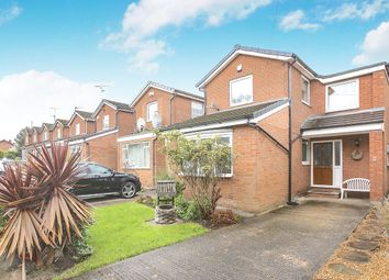 4 bed detached house for sale in Ladybower, Cheadle Hulme, Cheadle, Cheshire SK8