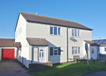 Thumbnail 1 bed flat to rent in Pendeen Park, Helston