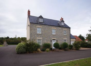 Thumbnail 5 bed property for sale in Kingweston Road, Butleigh, Glastonbury