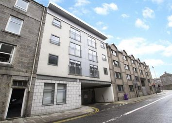 Thumbnail 2 bed flat to rent in Charlotte Street, Aberdeen