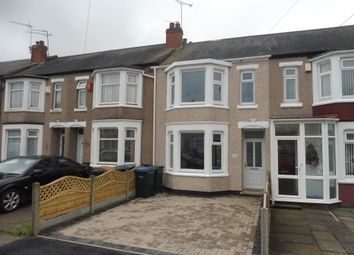 Thumbnail 3 bed terraced house for sale in Wyken Way, Coventry