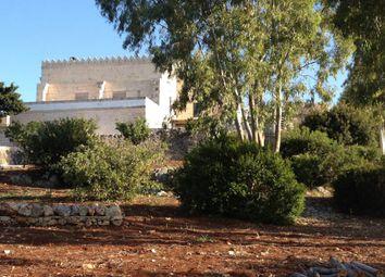 Thumbnail 6 bed farmhouse for sale in Masseria Dei Lupi, Carovigno, Puglia, Italy