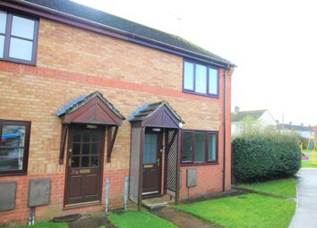 Thumbnail 2 bed end terrace house for sale in Acland Park, Feniton, Honiton