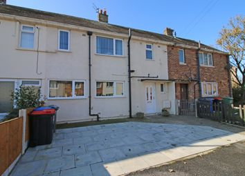 Thumbnail 3 bed terraced house for sale in Rothay Avenue, Fleetwood