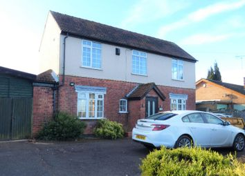 Thumbnail 3 bed detached house to rent in Lincoln Road, Tuxford