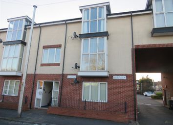 Thumbnail 1 bedroom flat for sale in Cook Street, Darlaston, Wednesbury