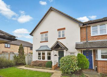 Thumbnail 3 bed end terrace house for sale in Water Meadow Way, Wendover, Aylesbury