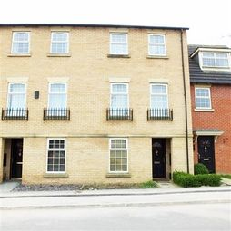 Thumbnail 4 bed town house for sale in Carlton Gate Drive, Sheffield