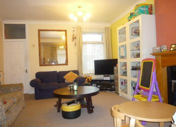 3 bed terraced house to rent in Guildford Road, Portsmouth PO1