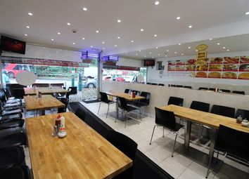 Thumbnail Restaurant/cafe to let in Ilford Lane, Ilford