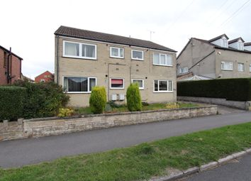 Thumbnail 1 bed flat for sale in Robert Road, Sheffield