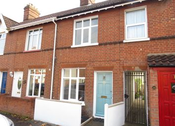 Thumbnail 3 bed terraced house for sale in Rowington Road, Norwich