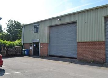 Thumbnail Light industrial to let in Unit 1, Beckside Court, Annie Reed Road, Beverley, East Yorkshire