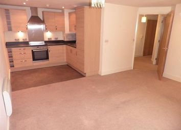 Thumbnail 1 bed flat to rent in St. Stephens Road, Norwich