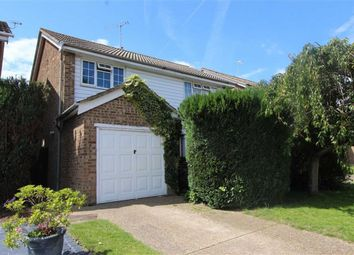 Thumbnail 3 bedroom detached house for sale in Collins Way, Eastwood, Essex