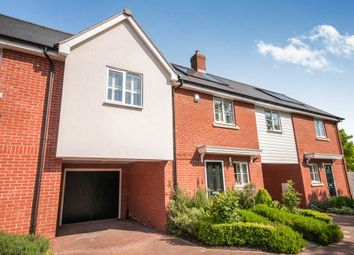 Thumbnail 3 bed link-detached house for sale in Chinery Close, Chelmsford