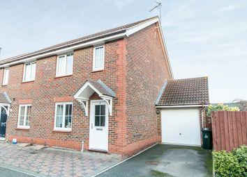 Thumbnail 3 bed end terrace house for sale in Mercury Place, Heybridge, Maldon