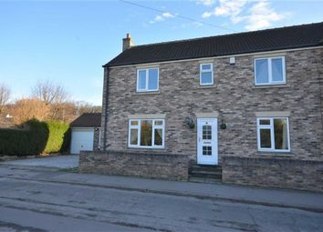Thumbnail 3 bed semi-detached house for sale in Lilac Cottages, Low Street, Knottingley