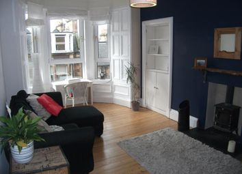 Thumbnail 1 bedroom flat to rent in Shandon Place, Edinburgh