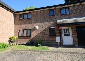 Thumbnail 2 bed maisonette to rent in Wooland Court, Church Crookham, Fleet