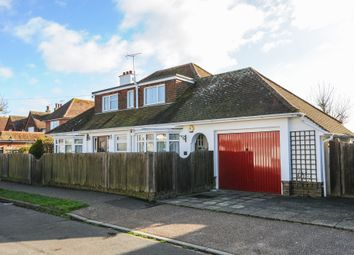 Thumbnail 4 bed detached house for sale in Culver Road, Felpham