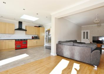 Thumbnail 3 bed semi-detached bungalow for sale in Ightham Road, Erith