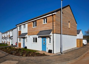 Thumbnail 2 bed terraced house for sale in The Vines, Plymouth, Henry Avent Gardens, Plymouth