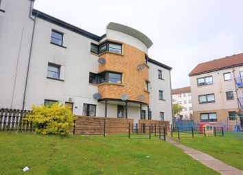 Thumbnail 2 bed flat for sale in 34 Pendeen Place, Barlanark