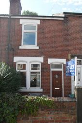Thumbnail 2 bed terraced house to rent in Queen Street, Rotherham