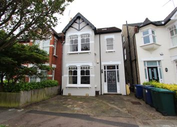 Thumbnail 4 bed detached house to rent in Queens Avenue, Whetstone, London