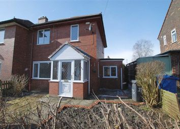 2 bed semi-detached house for sale in Collen Crescent, Bury, Greater Manchester BL8