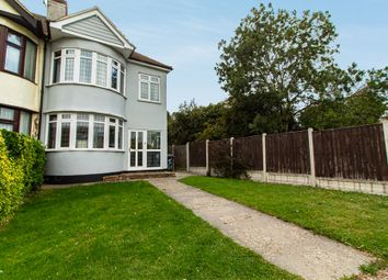 3 bed semi-detached house for sale in Rayleigh Road, Eastwood, Leigh-On-Sea SS9