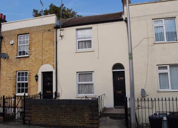 Thumbnail 4 bed shared accommodation to rent in Gillingham, Kent