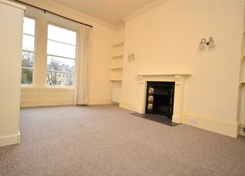 Thumbnail 1 bed flat to rent in Beaufort East, Bath, Somerset