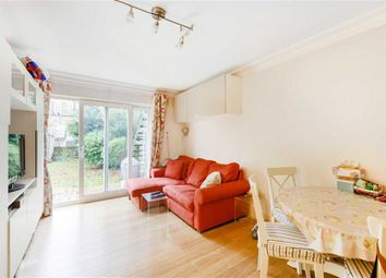 Thumbnail 3 bed flat for sale in Maygrove Road, London