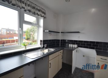 Thumbnail 1 bed flat to rent in Horace Street, Coseley, Bilston, Wolverhampton