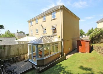 Thumbnail 5 bed semi-detached house for sale in Aberdeen Avenue, Plymouth, Devon