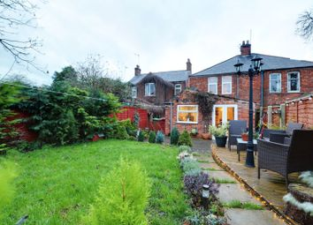Thumbnail 3 bed semi-detached house for sale in Palmer Lane, Barrow-Upon-Humber