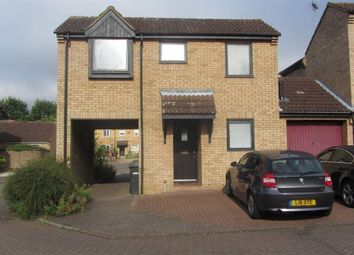 Thumbnail 2 bed property to rent in Linnet, Orton Wistow, Peterborough