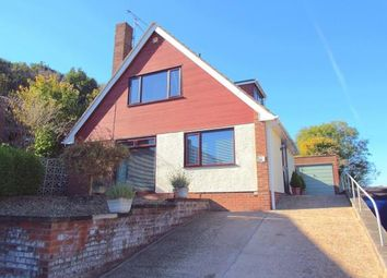 Thumbnail 3 bed bungalow for sale in Marlborough Road, Dover, Kent, .