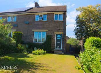 Thumbnail 3 bed semi-detached house for sale in Martin Croft, Silkstone, Barnsley, South Yorkshire