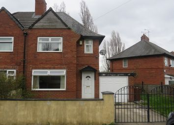 2 bed semi-detached house for sale in Lawrence Road, Gipton, Leeds LS8