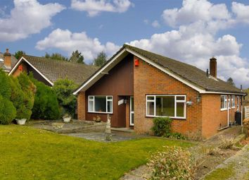 Thumbnail 3 bed detached bungalow for sale in Rosebushes, Epsom Downs, Surrey