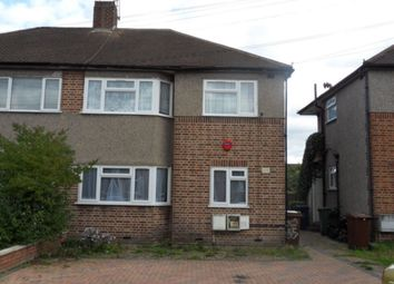 Thumbnail 2 bed flat to rent in Glenwood Close, Stanmore