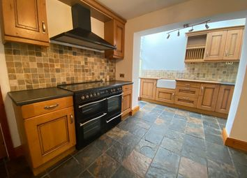 3 bed terraced house for sale in Brook Street, Blaenrhondda CF42
